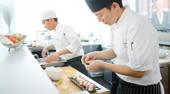 Raw Bar Chefs
