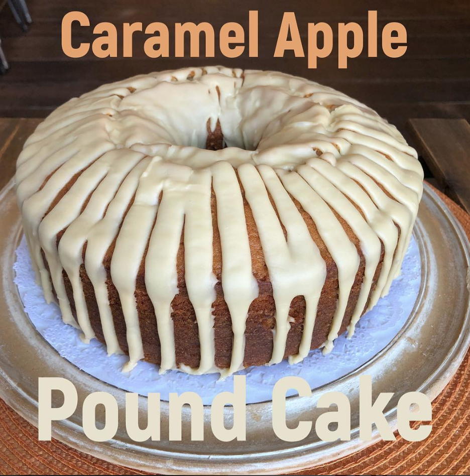 Pound Cakes SweeTreats