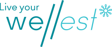 Live Your Wellest logo