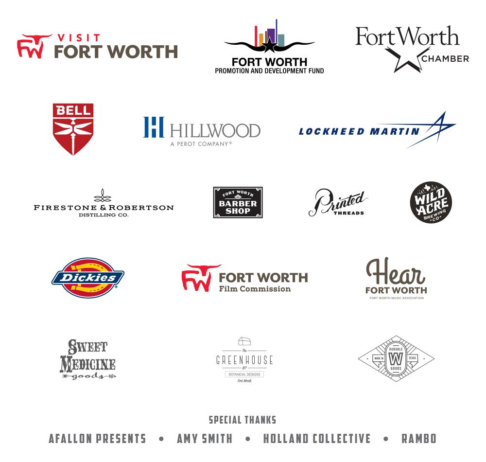 SXSW Sponsors