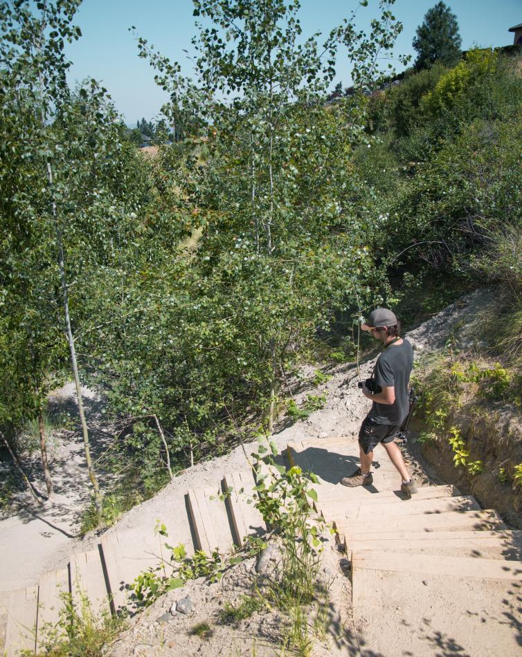 Canyon Falls Park