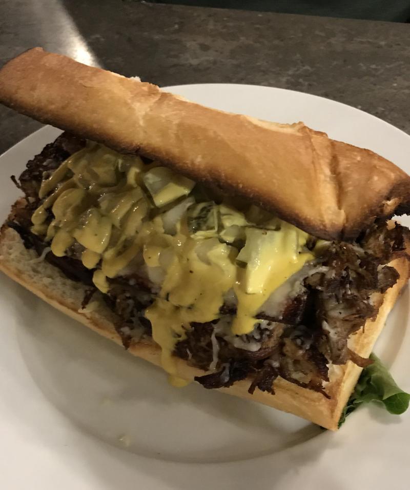 Six50 Havana Sandwich