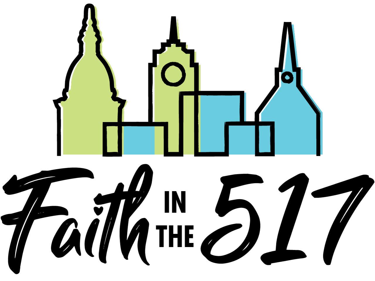 Faith in the 517 Logo