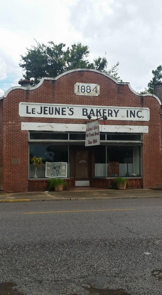 LeJeune's Bakery