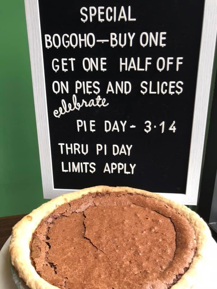 Kiwi Pie Shop