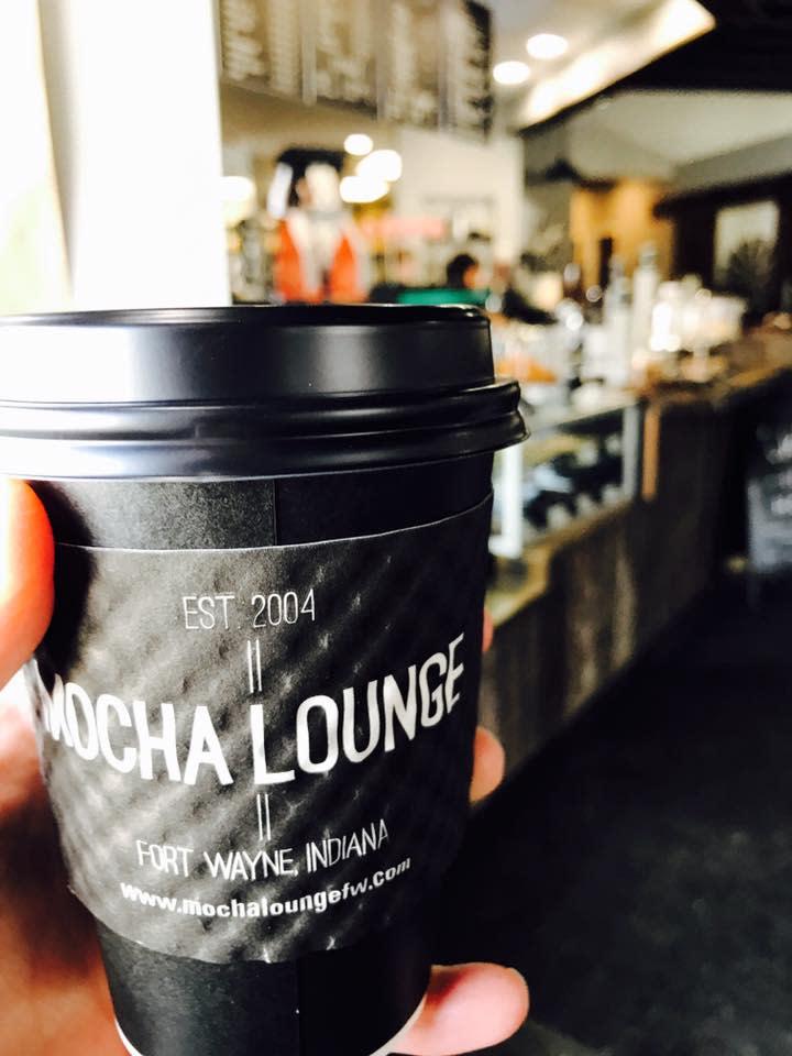 Mocha Lounge Coffee