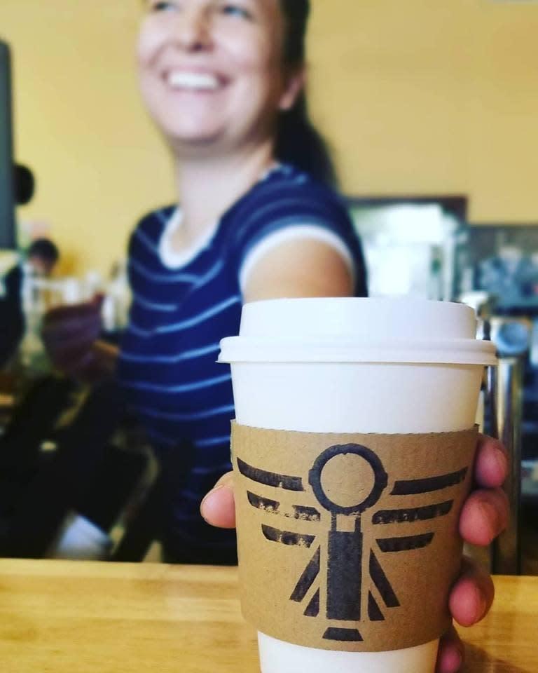 Gallup Coffee Company