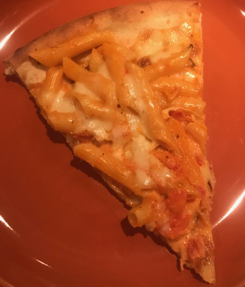 Spatola's Pizza, New Hope