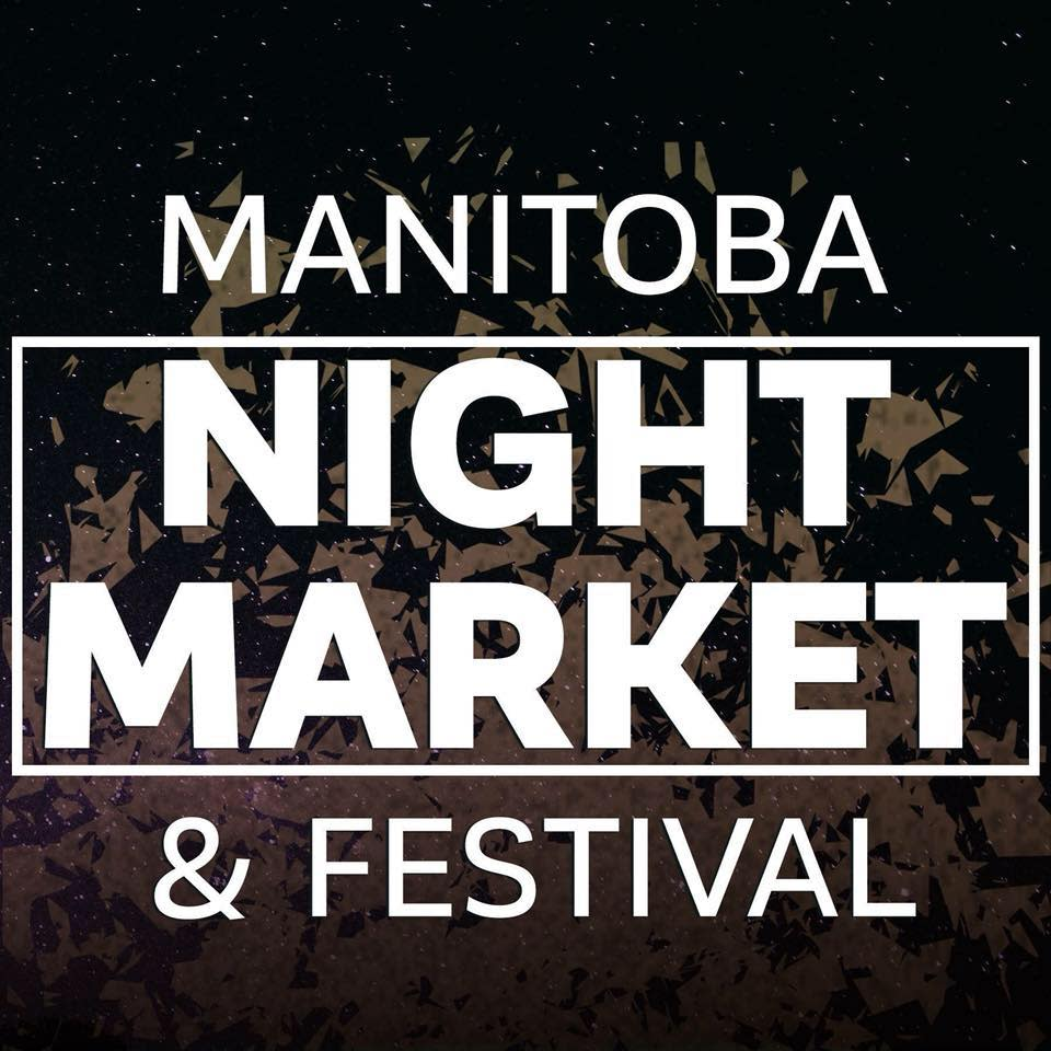 Assiniboia Downs Manitoba Night Market and Festival