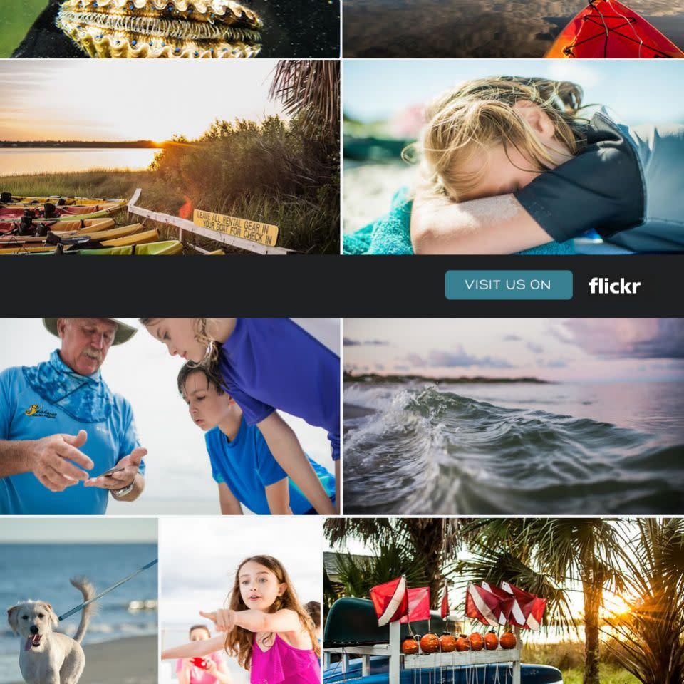 flickr-poster