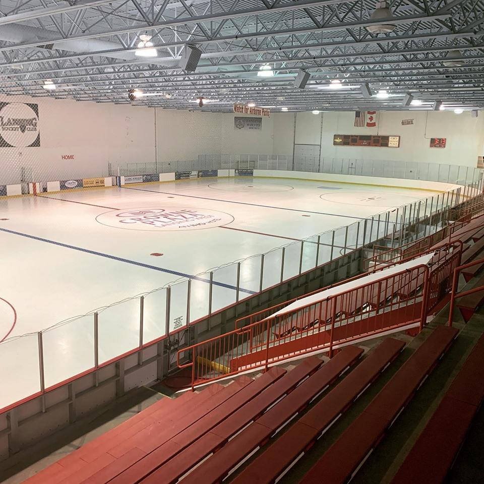 summit sports and ice complex
