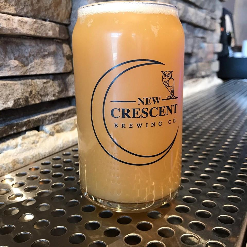 New Crescent Brewing