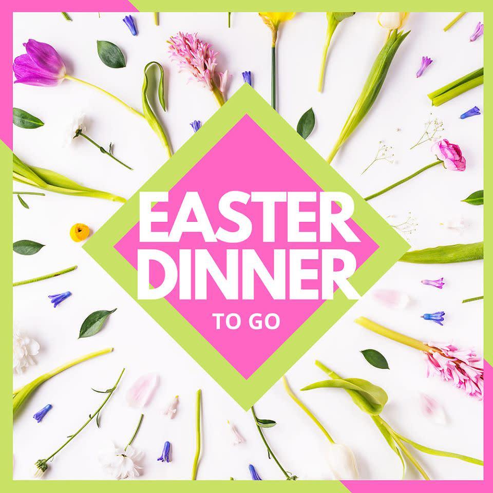Oakhurst Easter