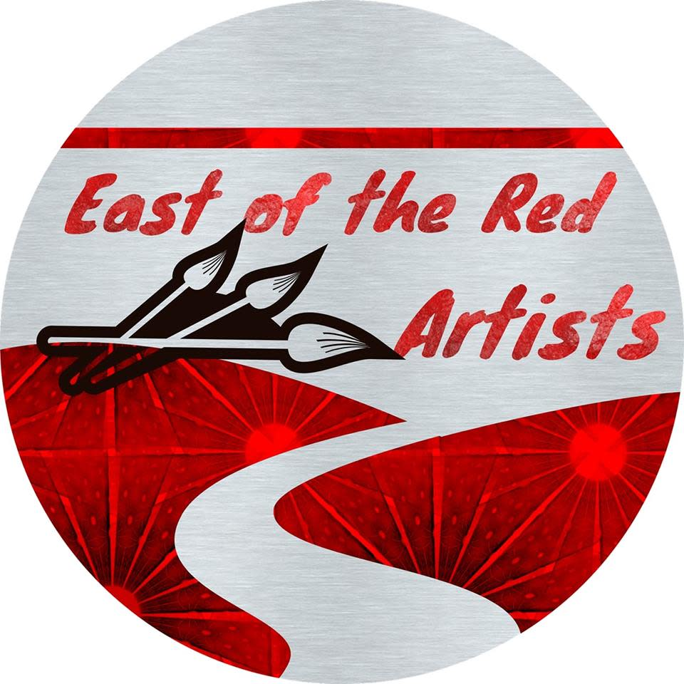 East of Red