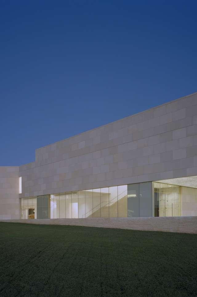 Nerman Museum of Contemporary Art