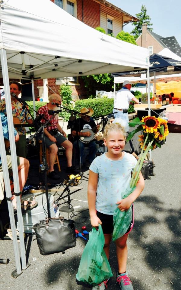 Doylestown Farmers Market