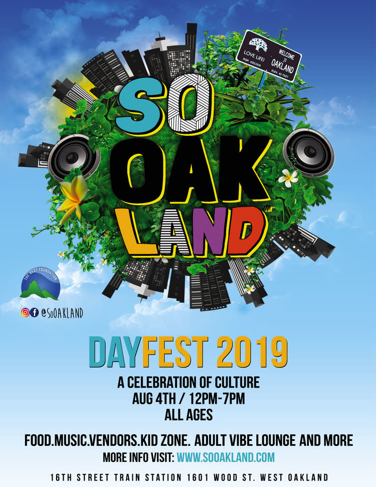 SoOakland Day Fest