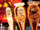 Signature Cocktails & Beers