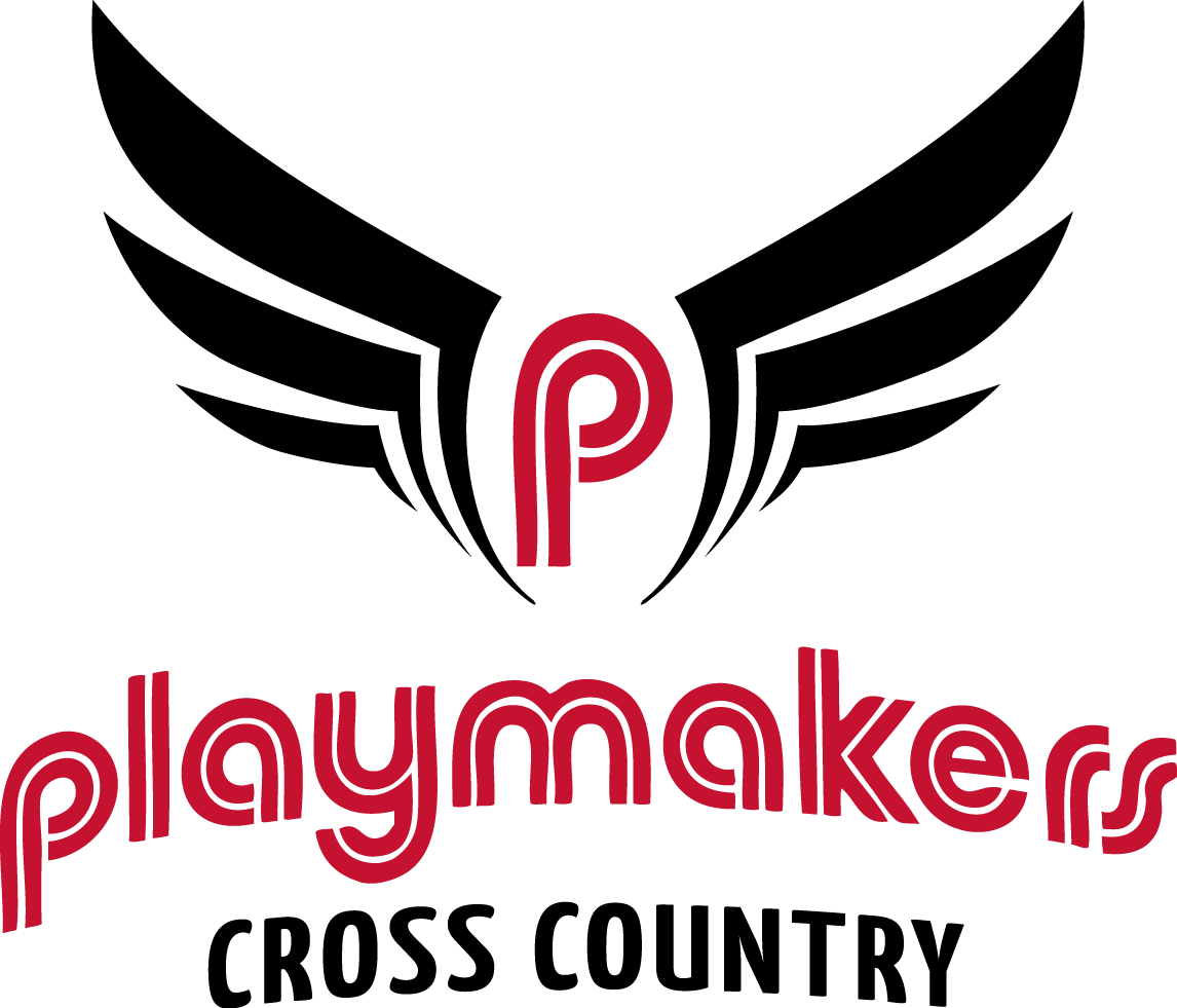 playmakers cross country