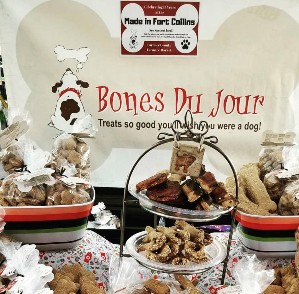 Bones Du Jour Banner