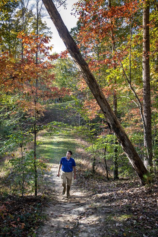 Roanoke County - Explore Park