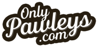 Only Pawleys logo