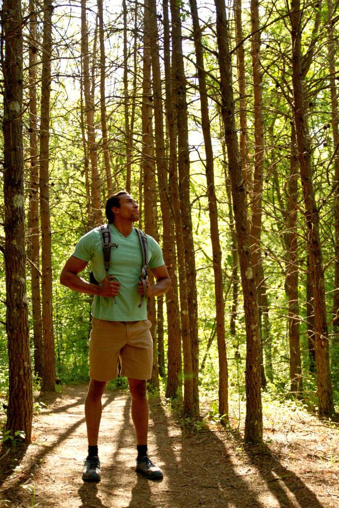 Appalachian Trail Hiking - Roanoke, VA