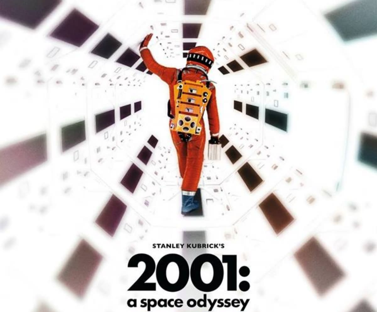 2001: A Space Odyssey (Restoration) - Winnipeg Cinematheque