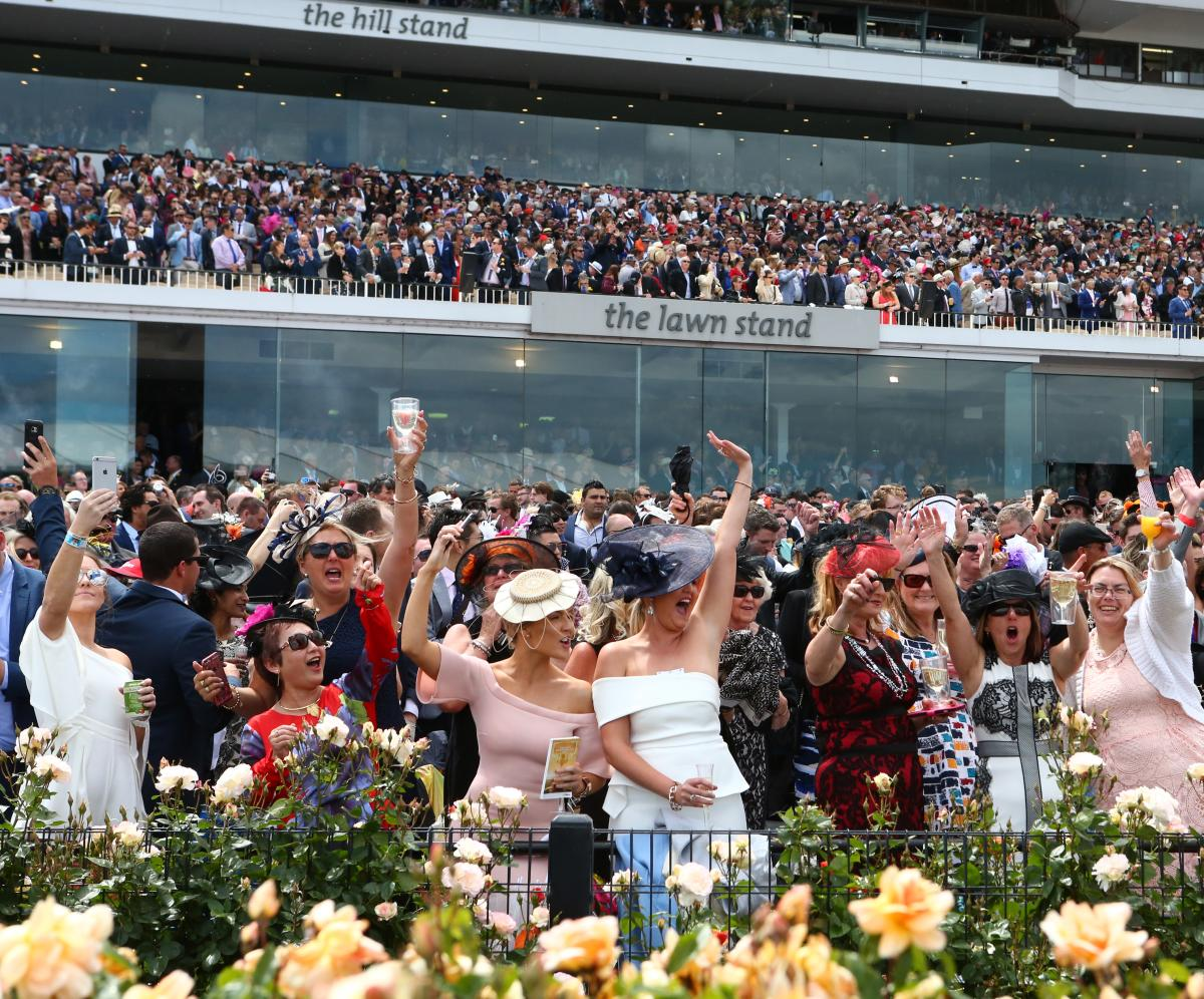 VRC Melbourne Cup Carnival