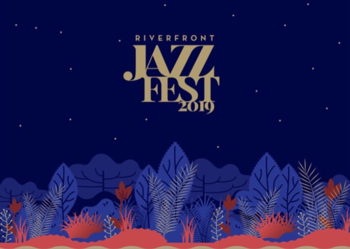 Head out to Pfiffner Pioneer Park over Labor Day Weekend for two days of jazz, local food, and fun at the Riverfront Jazz Festival!