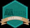 2020 AVA Gold Winner