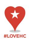 Love HC Logo