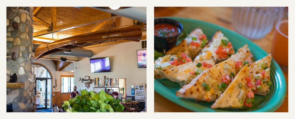 Adventures Restaurant & Pub in Rice Lake, WI