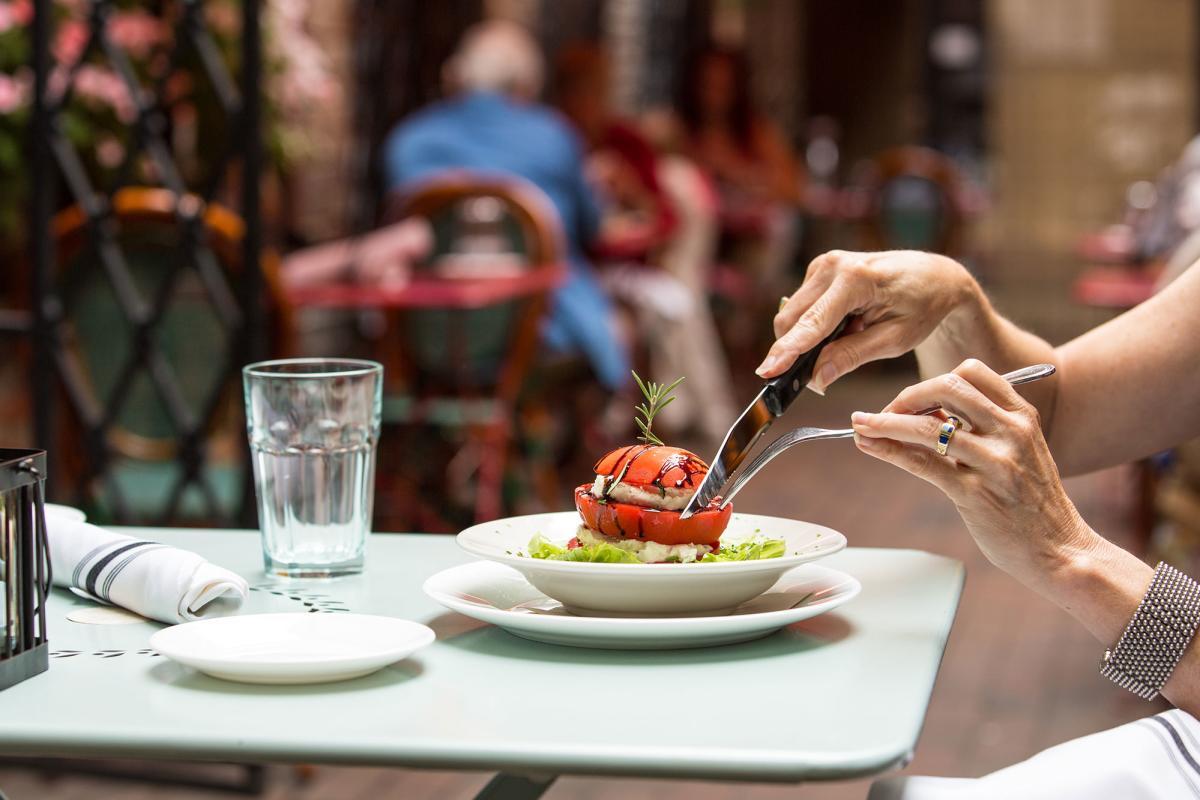 Bouchon French Restaurant
