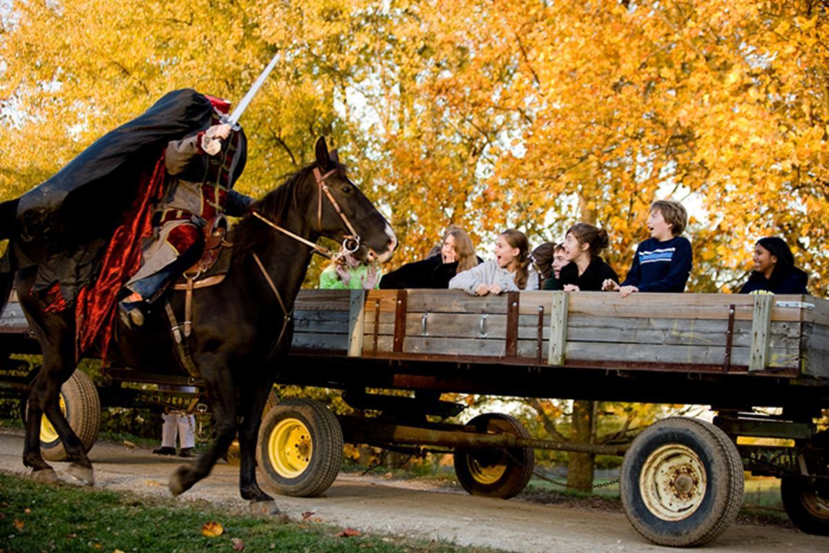 Headless Horseman Festival