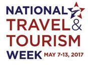 NTTW Logo :: National Travel & Tourism Week 2017