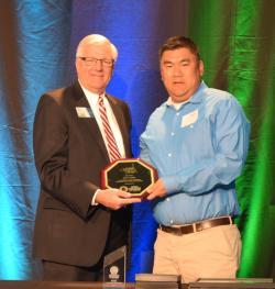 Scott Dane - 2017 GLSA Community Champion Award
