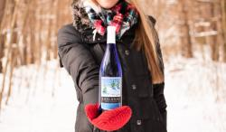 Leelanau Cellars Winter white