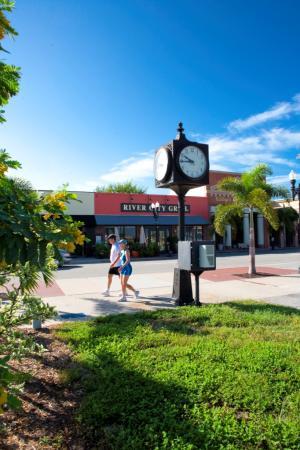 Historic Downtown Punta Gorda