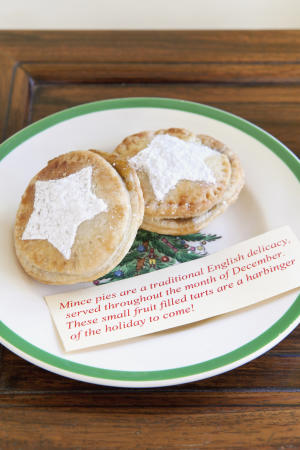 Mince Pie #Recipe | ExploreAsheville.com