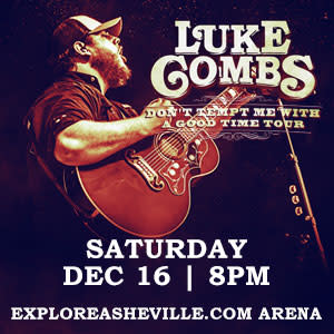 Luke Combs Don't Tempt Me with a Good Time