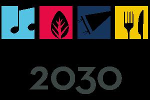 Washtenaw 2030 logo