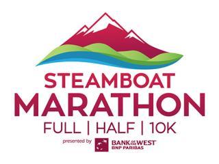 Steamboat Marathon, Half and 10K