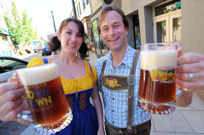 Oktoberfest Tickets On Sale Today
