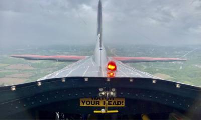 B-17 Bomber Yankee Lady