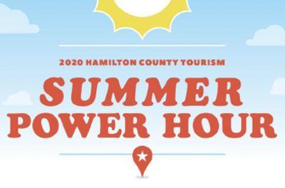 Summer Power Hour