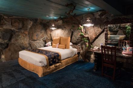 Shore Cliff Hotel Interior