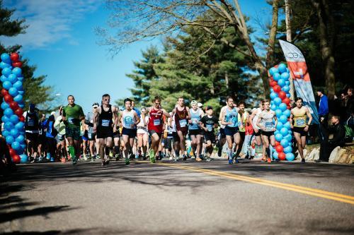 Eau Claire Marathon 2016