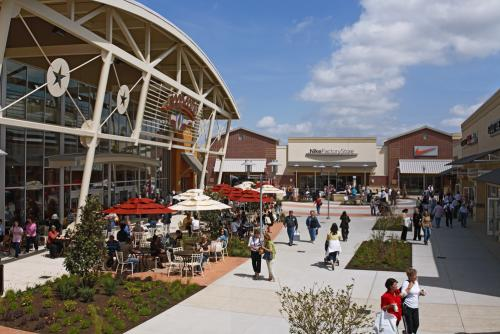 Houston Area Ping Outlets Malls