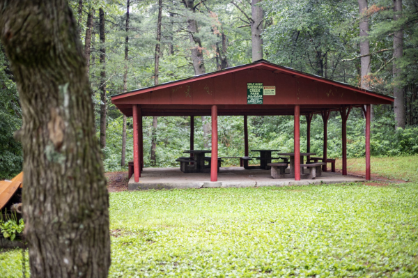 Sherman Creek Park in Town of Union